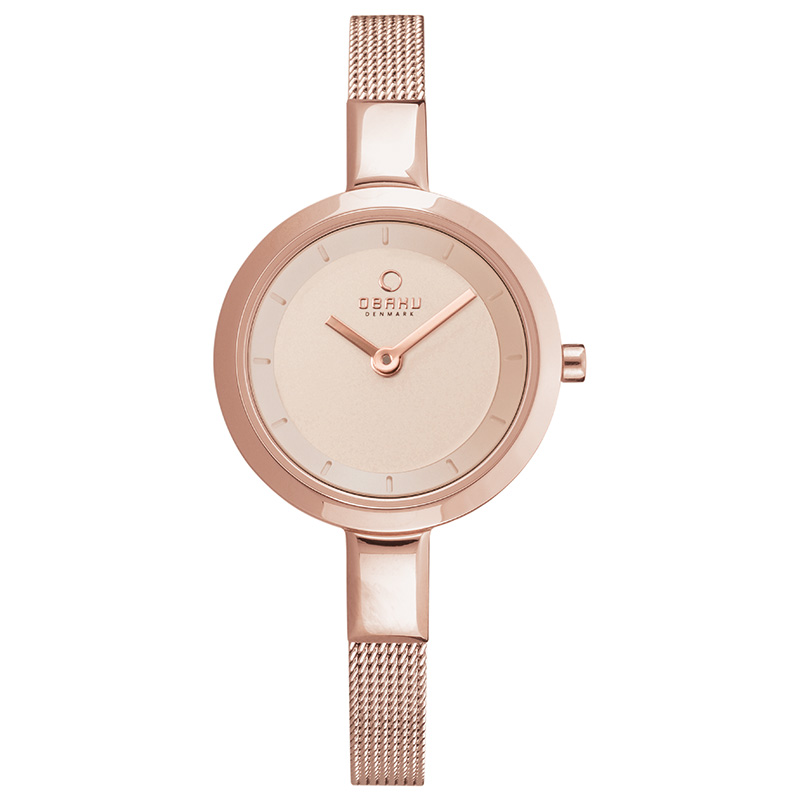 Obaku Women watch SIV - ROSE