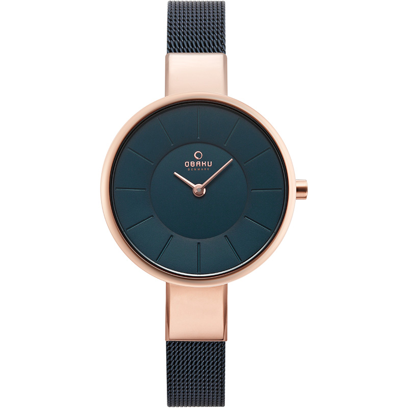 Obaku Women watch SOL - OCEAN