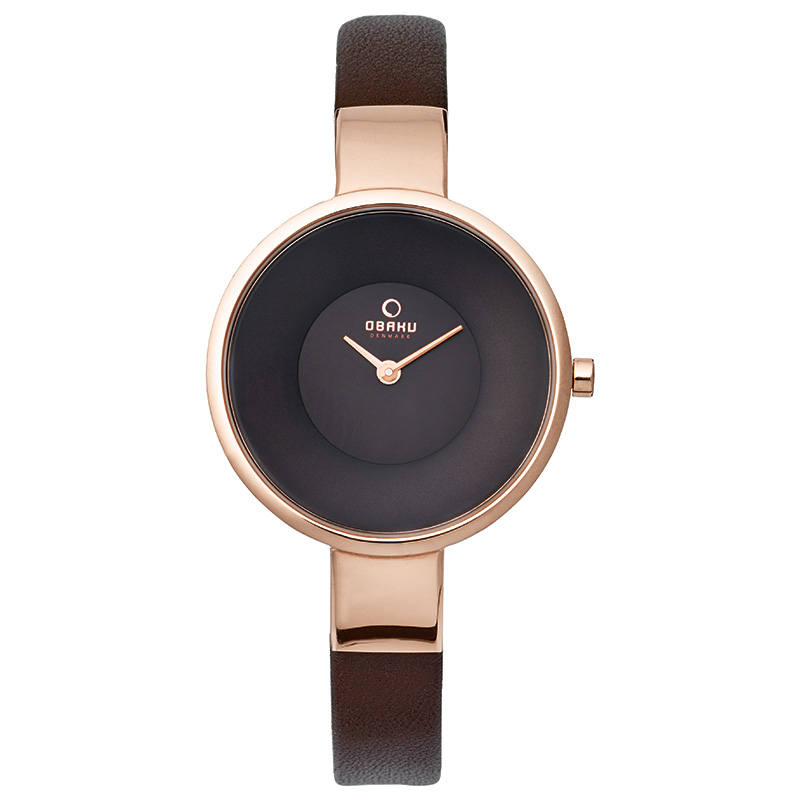 Obaku Women watch SOL - HAZEL