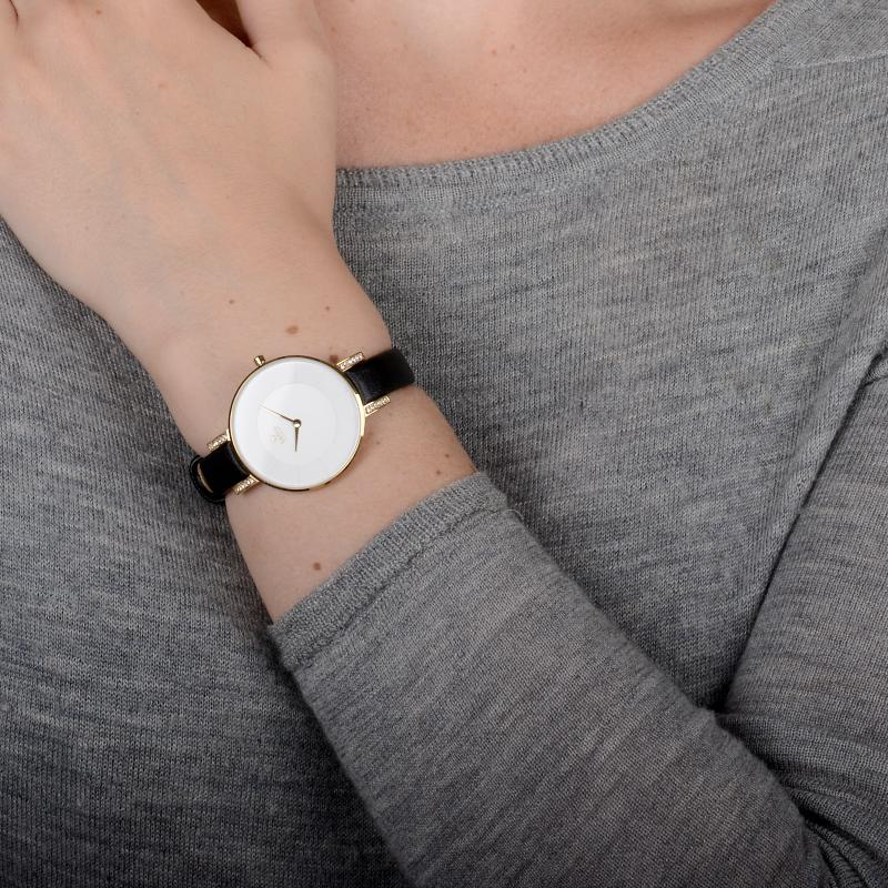 Obaku Women watch LUN - MOON SM1 view