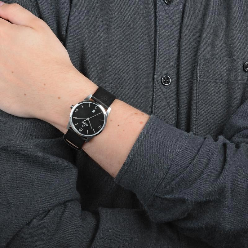 Obaku Men watch STEN - JET WRIST view