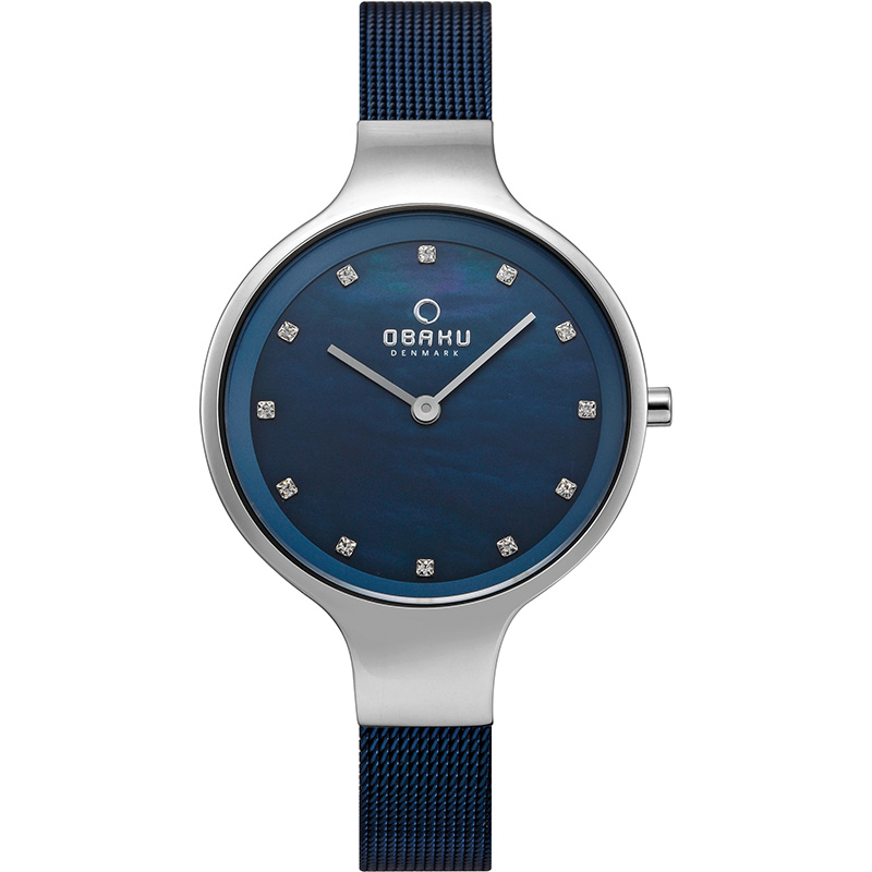 Obaku Women watch SKY - ARCTIC FRONT view