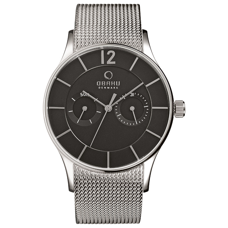 Obaku Men watch V175GMCBMC