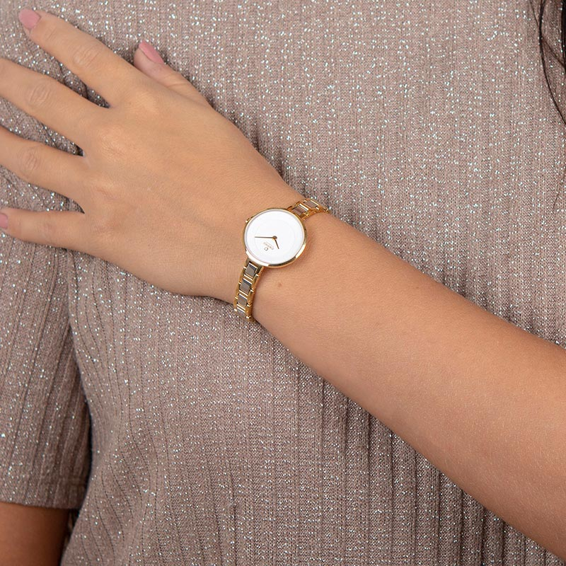 Obaku Women watch VIND - CIDER WRIST view