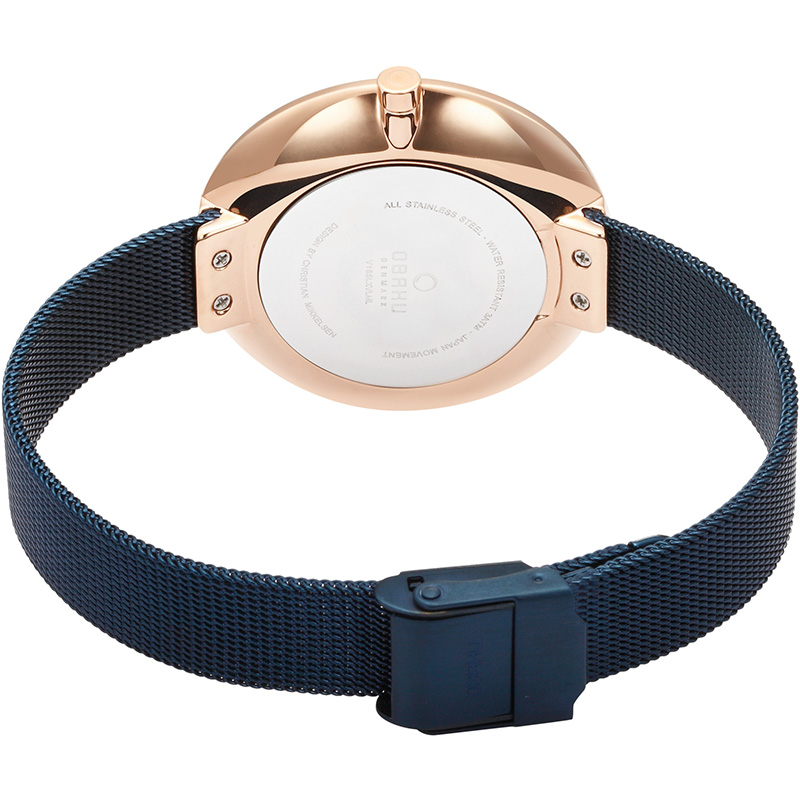 Obaku Women watch SAND - OCEAN CLOSE view