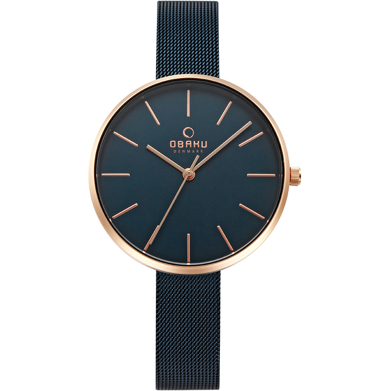 Obaku Women watch VIOL - OCEAN