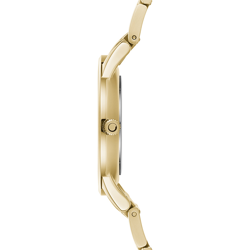 Obaku Women watch LYNG LILLE - GOLD SIDE view