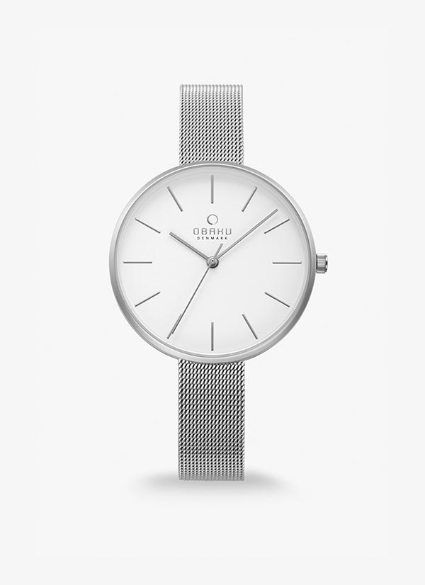 91cb3a0f55f Ladies Designer Watches and Fashion Watches for Women | Obaku Official®