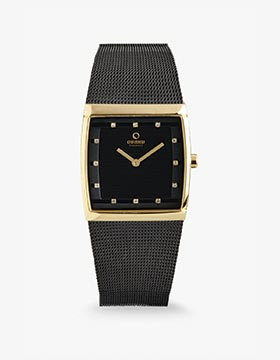 Obaku Women watch LUND LILLE