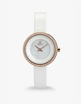 Obaku Women watch STILLE GLIMT