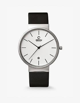 Obaku Men watch KLAR