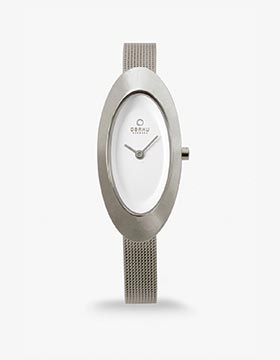 Obaku Women watch FLIS