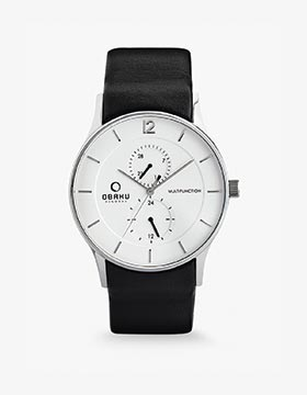 Obaku Men watch TORDEN