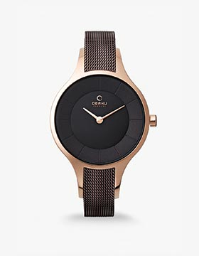 Obaku Women watch DIS
