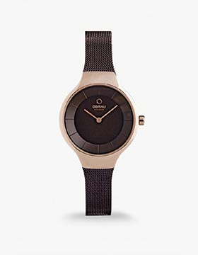 Obaku Women watch EKKO