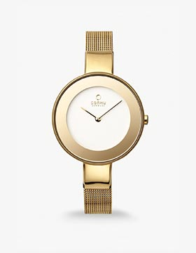 Obaku Women watch HIMMEL