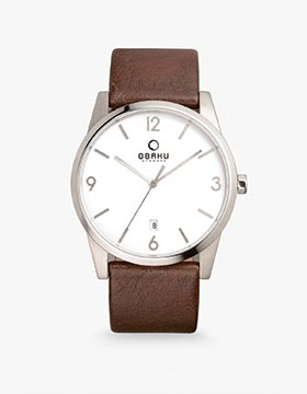 Obaku Men watch STEN