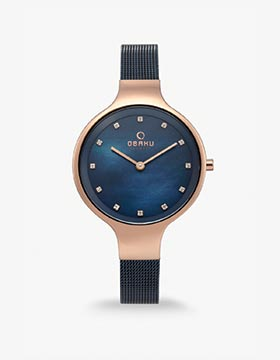 Obaku Best Selling Items -  SKY