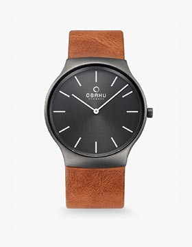 Obaku Best Selling Items -  ROLIG