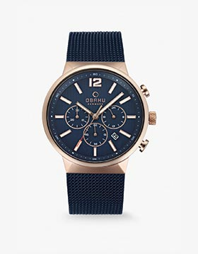 Obaku Best Selling Items -  STORM