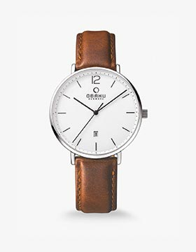 Obaku Men watch TOFT
