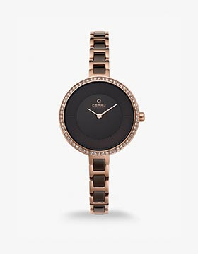 Obaku Women watch FROST