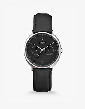 Obaku Men watch AHORN
