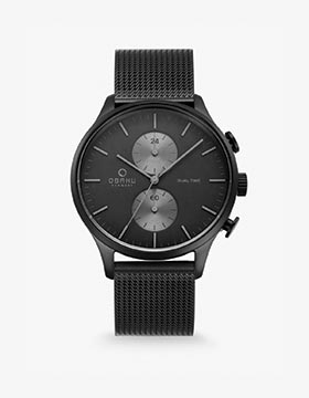 Obaku Best Selling Items -  GRAN