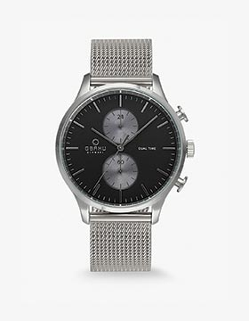 Obaku Men watch GRAN