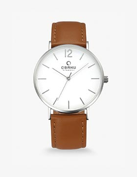 Obaku Men watch MARK