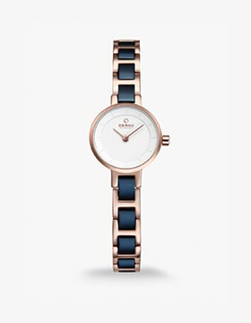 Obaku Women watch LET