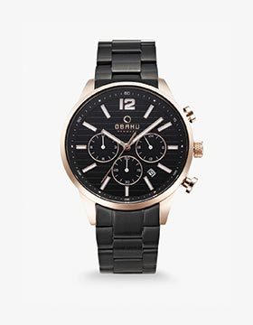 Obaku Men watch SKOV