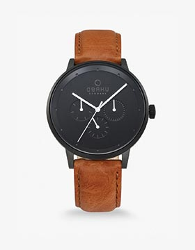 Obaku Men watch VENLIG