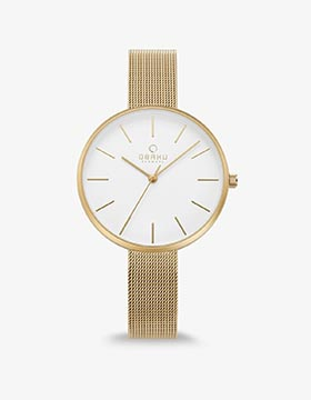 Obaku Women watch MYNTE