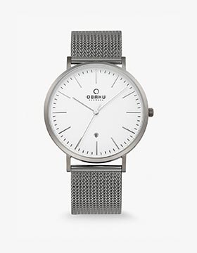 Obaku Men watch HAVRE