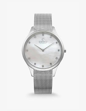 Obaku Women watch FIN
