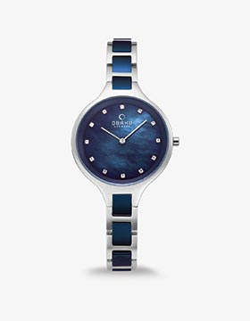 Obaku Women watch IRIS
