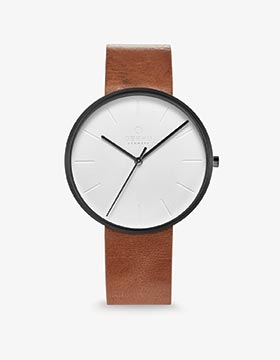 Obaku Men watch HASSEL