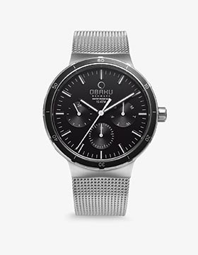 Obaku Men watch DYB