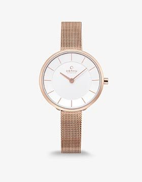 Obaku Women watch MERIAN