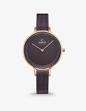 Obaku Women watch KYST