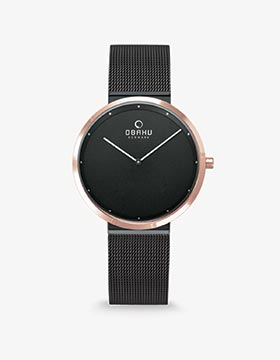Obaku Women watch PAPIR LILLE