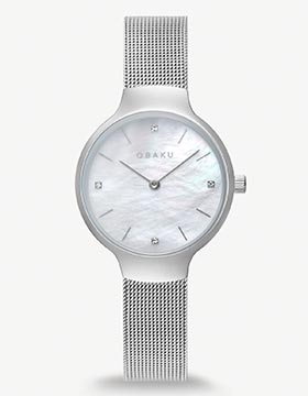 Obaku Women watch VIKKE