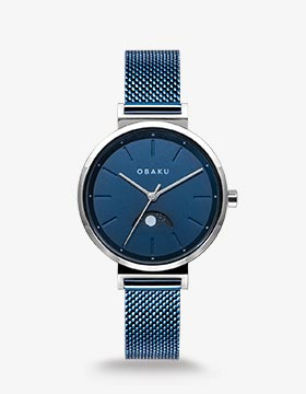 Obaku Women watch MAANE