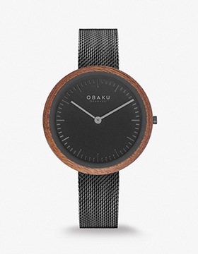Obaku Women watch TRAE LILLE