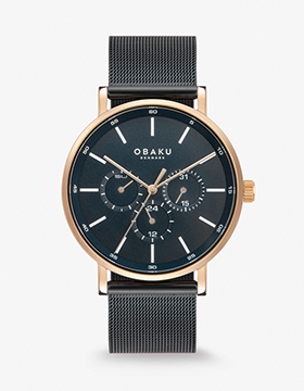 Obaku Men watch EGE