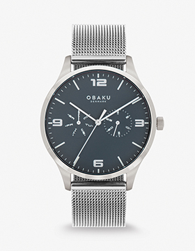 Obaku Men watch ASK
