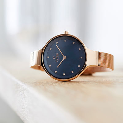 Watch Store Online For Women Men Obaku Official